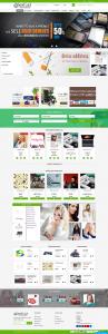 ecommerce basic website
